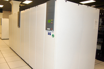 Datacentre 30 Tonnes AC units